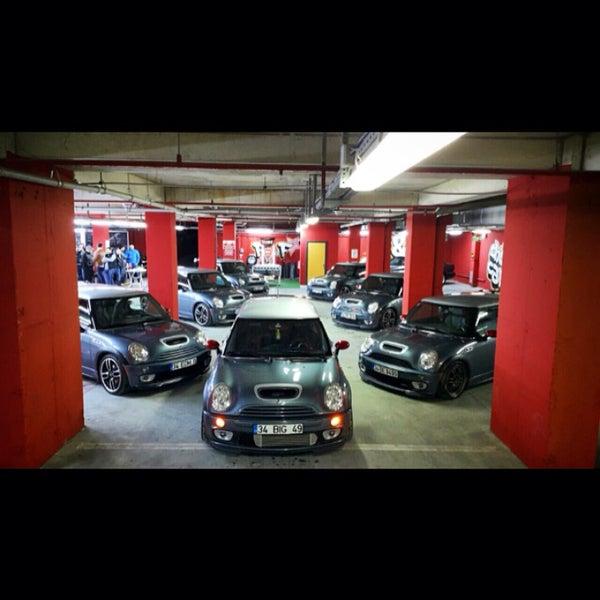 12/21/2014 tarihinde Faruk K.ziyaretçi tarafından F&F Car Clean'de çekilen fotoğraf