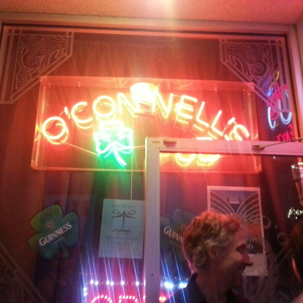 Photo taken at O'Connell's by Daniella S. on 7/12/2014