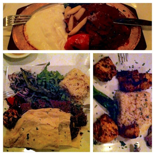Ali baba turkish mediteranean cuisine turtle bay 36 tips for Ali baba s middle eastern cuisine