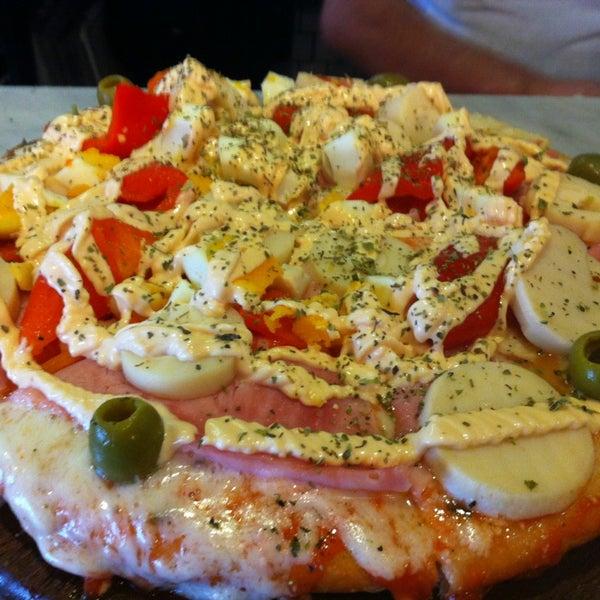 Foto tomada en Central de Pizzas por Marco Antonio R. el 6/1/2013