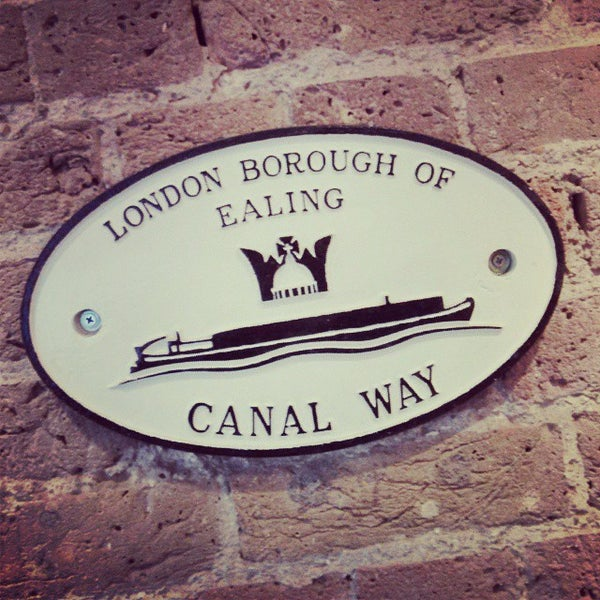 Photo taken at London Canal Museum by Nuno G. on 11/1/2013
