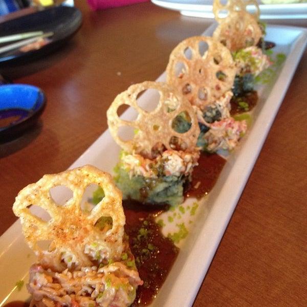 Ra sushi hook up sign up