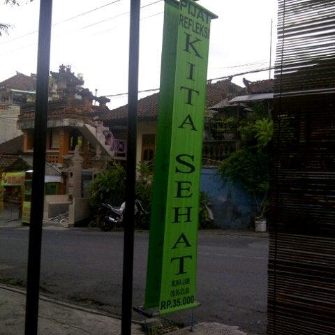 Pijat Refleksi Zen Jakarta - Dralle Damen