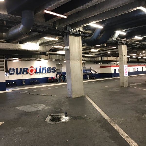 Photos gare routi re internationale gallieni bagnolet - Gare routiere paris gallieni porte bagnolet ...