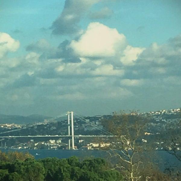 11/29/2017 tarihinde GÜLÜMSER A.ziyaretçi tarafından Germir Palas Hotel,İstanbul'de çekilen fotoğraf