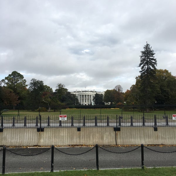 Photo taken at Washington, D.C. by Ahmed 🇺🇸🇸🇦 on 11/6/2017