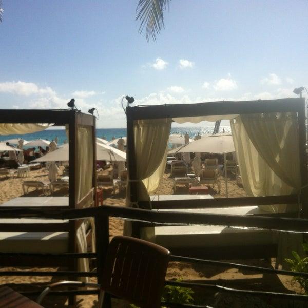 Foto tomada en Kool Beach Club por Santiago M. el 1/3/2013