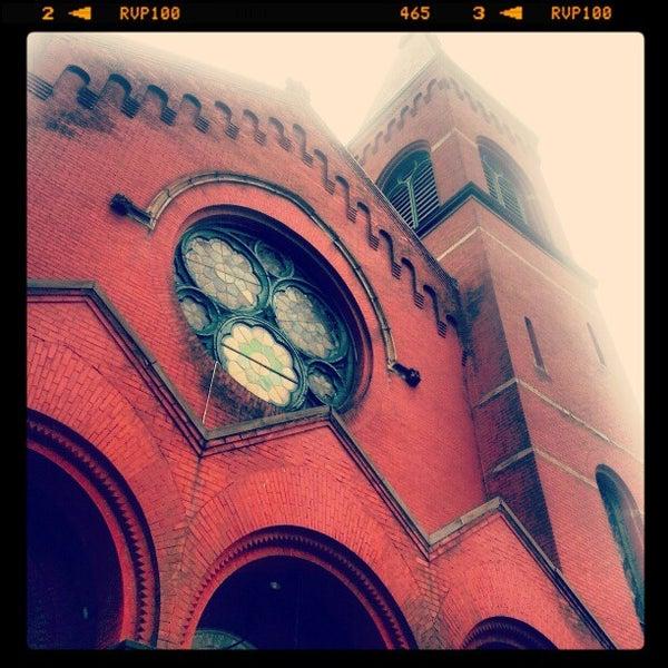 Photo taken at East Orange, NJ by Sylvester L. on 12/8/2012