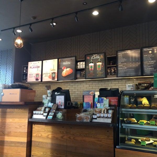 Photo taken at Starbucks by Real J. on 8/26/2017