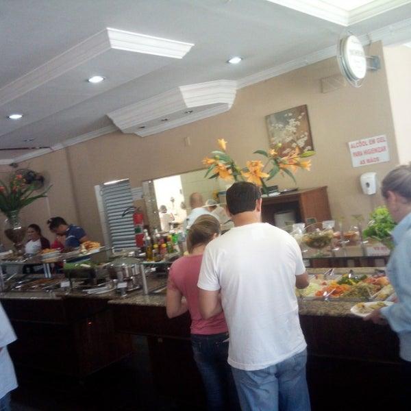 Restaurante camargos grill - Restaurante argos ...