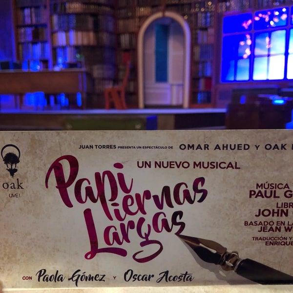 7/5/2018에 Antonio P.님이 Teatro Hidalgo에서 찍은 사진