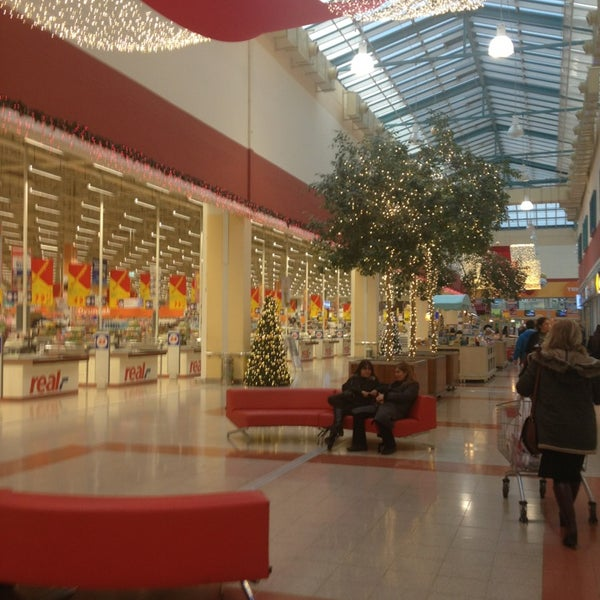 Photo taken at Bilkent Center by Kadriye O. on 12/18/2012