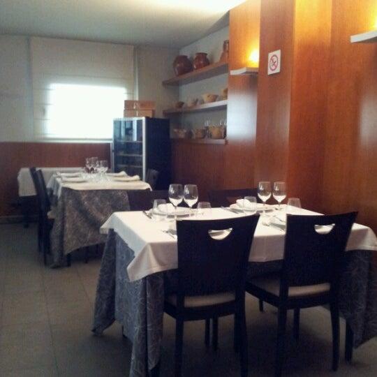 Foto tomada en Restaurant Balandra por Carme R. el 2/5/2013