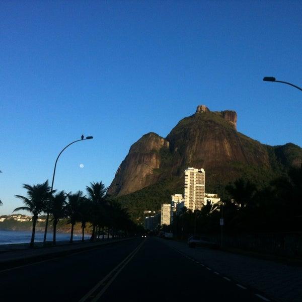 Photo taken at Rio de Janeiro by Paulo N. on 6/6/2013