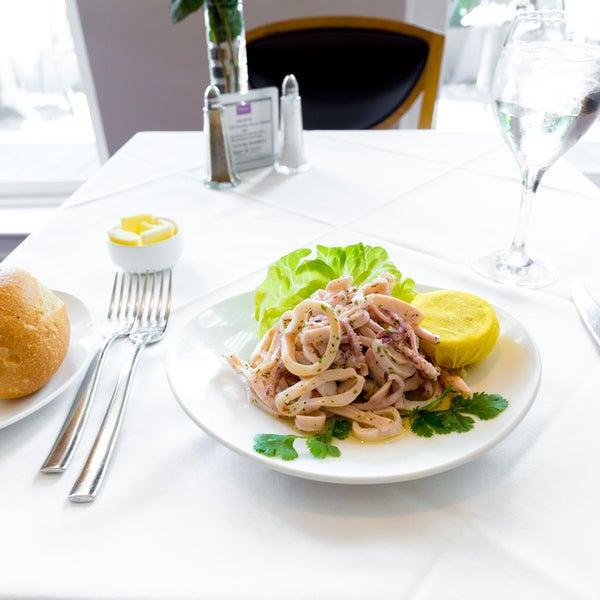 Tempo restaurant alexandria va for Alexandria mediterranean cuisine