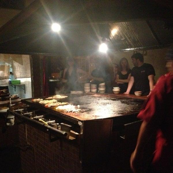 Foto tirada no(a) Tantra Restaurante por Gleidi V. em 2/10/2013