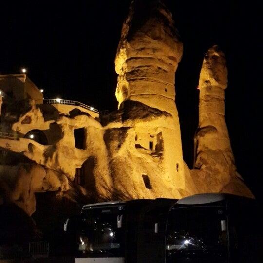 6/27/2014 tarihinde İlayda ..ziyaretçi tarafından Sos Cave Hotel'de çekilen fotoğraf