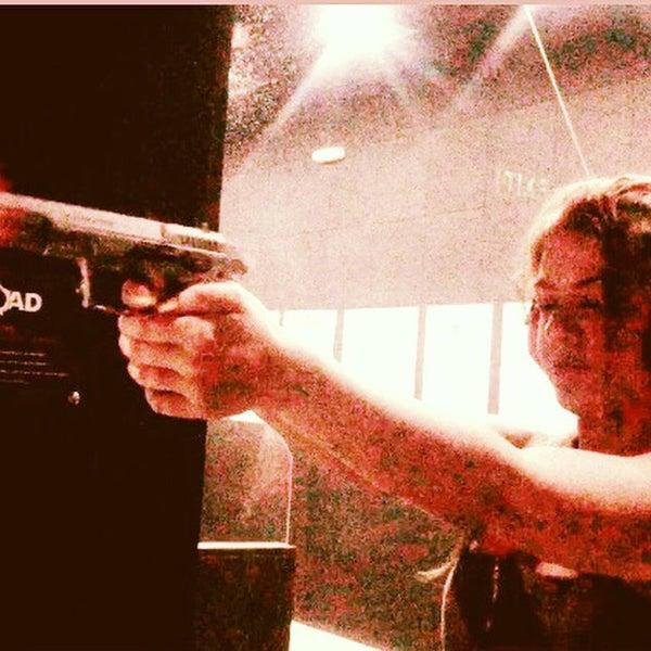 RELOAD Shooting Range