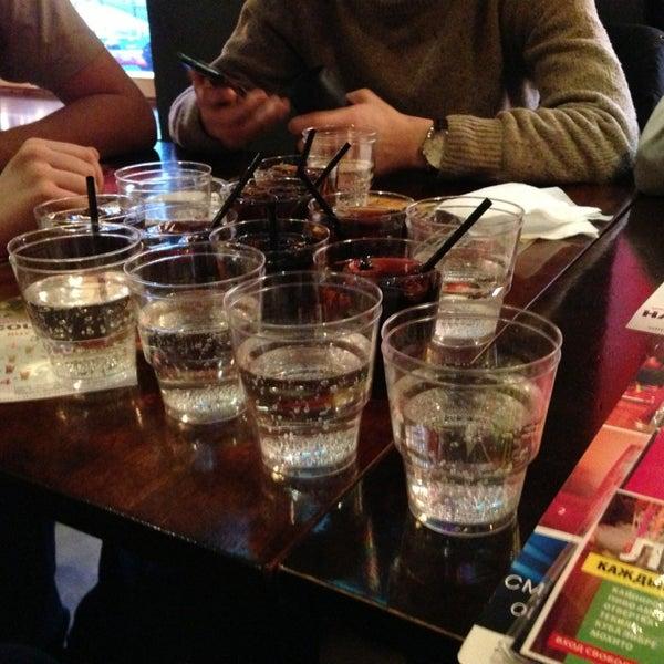 Снимок сделан в Papa's Bar & Grill пользователем Denis K. 3/11/2013