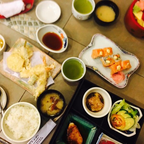 5/17/2017にMartin C.がTanabe Japanese Restaurantで撮った写真