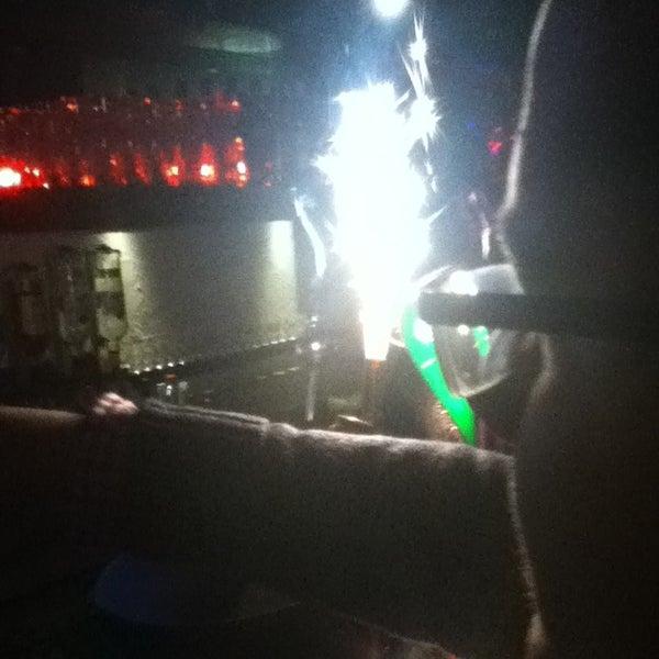Foto tirada no(a) Le Bar d'Ixelles por Audrey R. em 11/9/2013