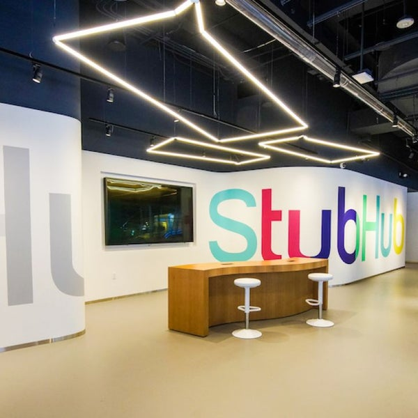 Jun 27,  · eBay opened a retail store location in New York City to sell tickets to live events. The StubHub store features a full-service desk to assist customers in buying and selling tickets, and includes an event space for celebrity meet-and-greets.