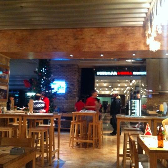 Снимок сделан в Beerman & Grill пользователем Максим Ч. 12/14/2012
