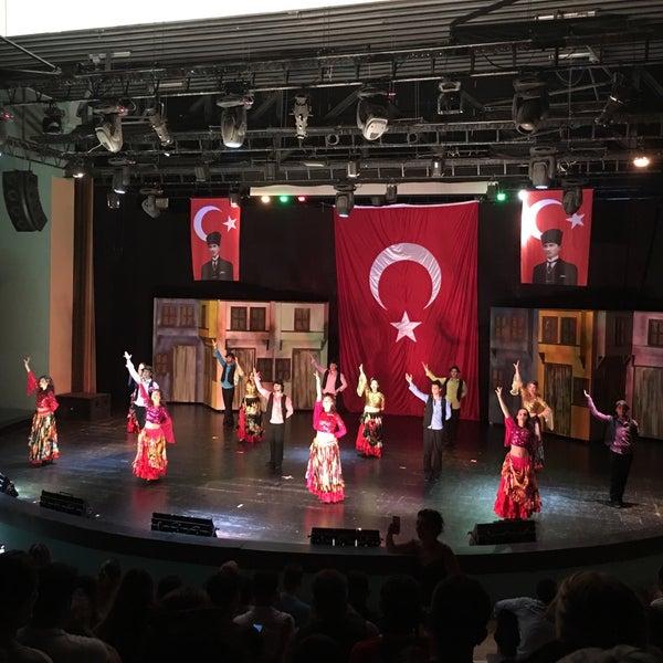 7/25/2017 tarihinde Barnie's T.ziyaretçi tarafından LykiaWorld & LinksGolf Antalya'de çekilen fotoğraf