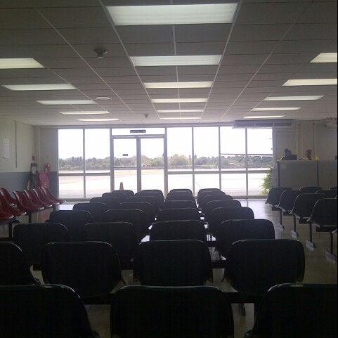 Photo taken at A.N.R. Robinson International Airport (TAB) by Jim B. on 3/12/2013