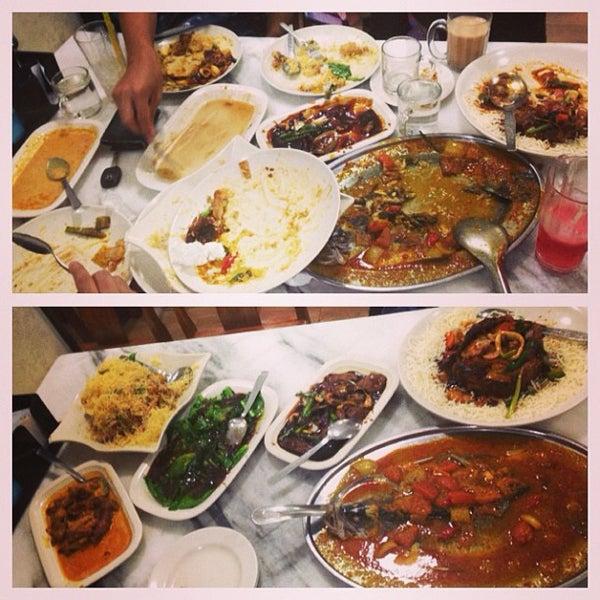 Photo taken at Homst Restaurant by Najib Redzan on 7/25/2013