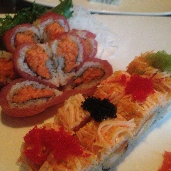 Photo taken at Kyoto Japanese Restaurant by Douglas S. on 7/31/2013