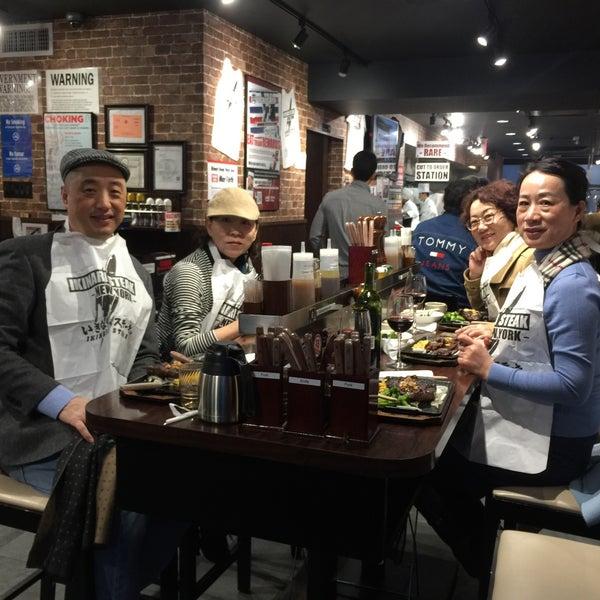 Photo prise au Ikinari Steak par Giselle N. le3/25/2018