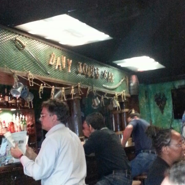 Photo taken at Piratz Tavern by Corey F. on 8/23/2013