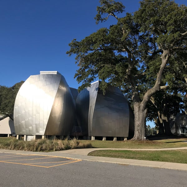 Shopping In Biloxi Ms >> Ohr-O'Keefe Museum of Art - East Biloxi - 8 tips from 304 ...
