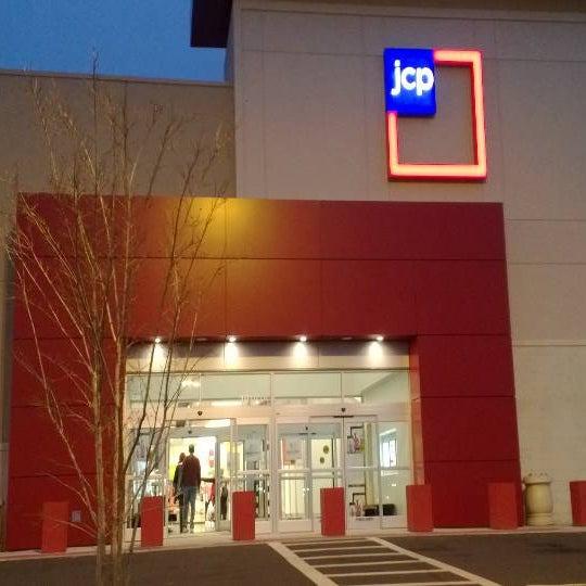 Penneys Dept Store: Department Store In Matthews