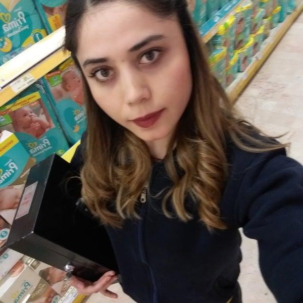2/9/2018 tarihinde Fatma K.ziyaretçi tarafından Iyaş Market'de çekilen fotoğraf