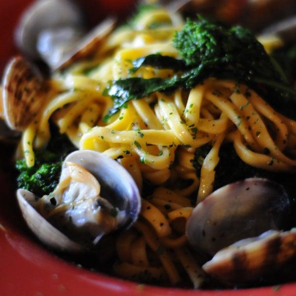 Good Italian Food In Phoenix