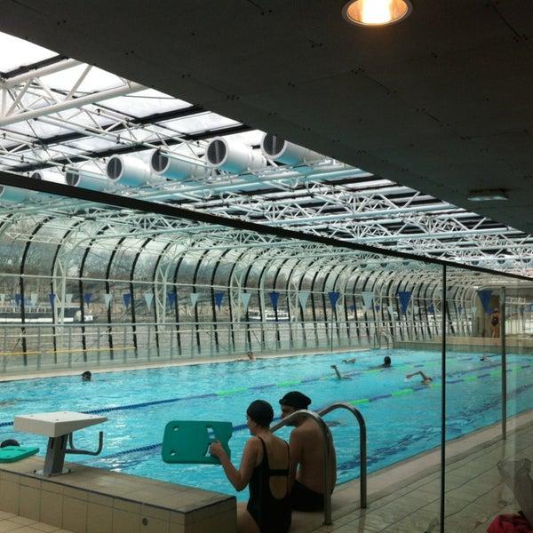Piscine jos phine baker 30 tips from 876 visitors for Piscine josephine baker swimming pool
