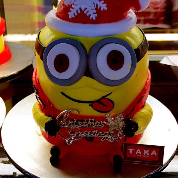 Photos At Taka Cake House Shoplot 61 Lot 9906 Grd Flr Blk 16 Rh