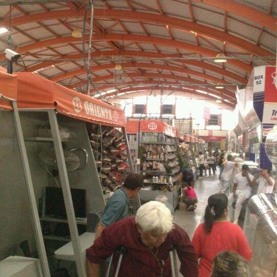 Photo taken at Mercado Municipal Antônio Valente by Rachel D. on 2/1/2013