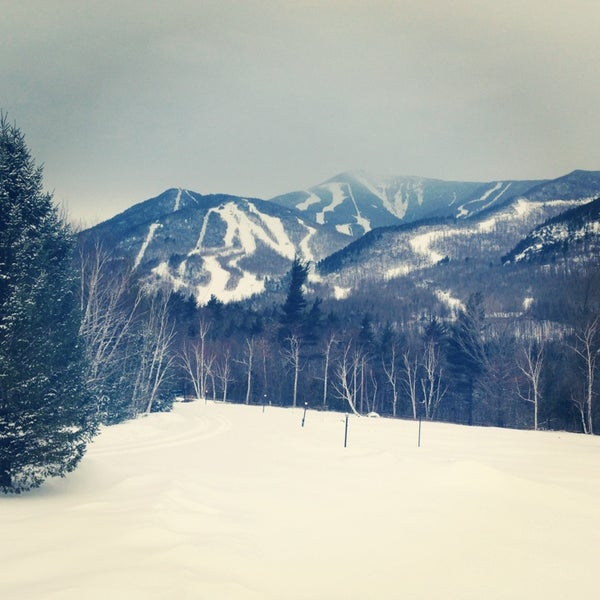 Photo taken at Whiteface Mountain by kelley c. on 1/19/2013
