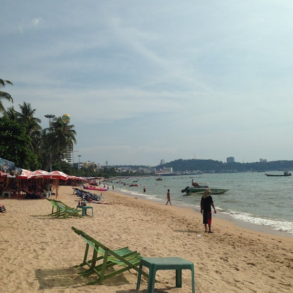 Where's Good? Holiday and vacation recommendations for Pattaya, Thailand. What's good to see, when's good to go and how's best to get there.