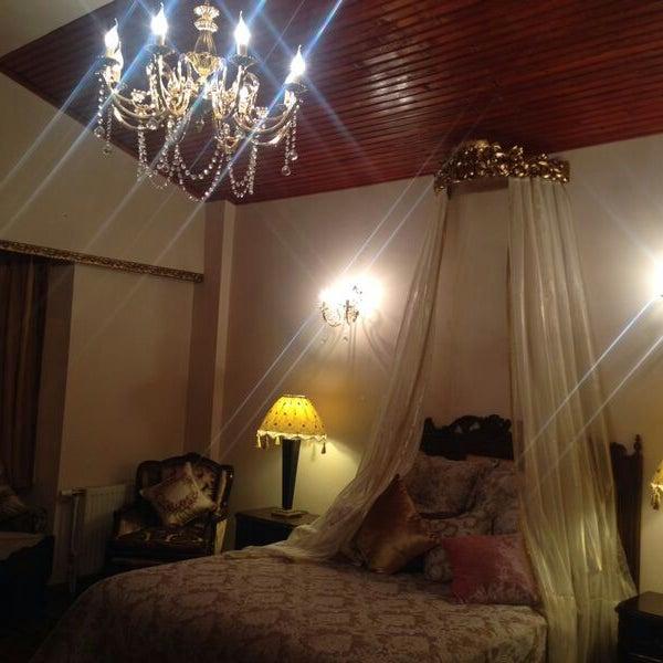 7/4/2014 tarihinde Nilgün K.ziyaretçi tarafından KÖYÜM KONAK BOUTIQUE HOTEL'de çekilen fotoğraf