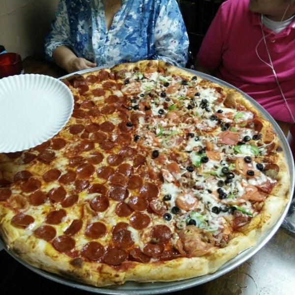 Stefano 39 S Brooklyn Pizza Harlingen Tx