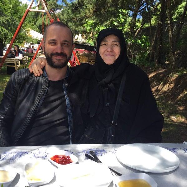 5/14/2018 tarihinde Adem A.ziyaretçi tarafından Polonezköy Yıldız Piknik Parkı'de çekilen fotoğraf