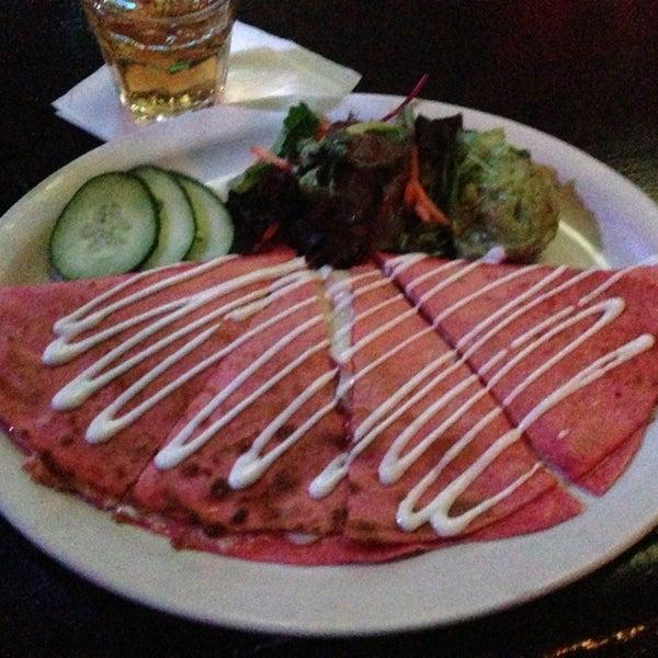 Photo taken at Velvet Margarita Cantina by Danny W. on 12/30/2012