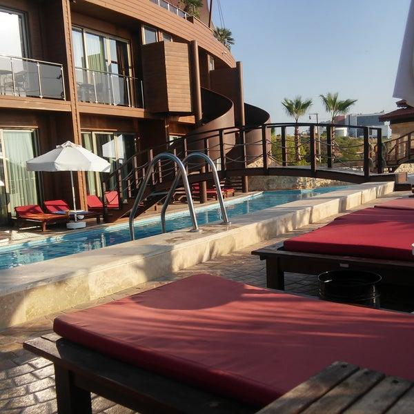 9/16/2017 tarihinde Mhmzl A.ziyaretçi tarafından Suhan360 Hotel & Spa'de çekilen fotoğraf