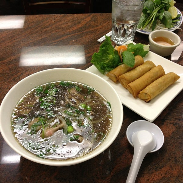 Ph Saigon Noodle House