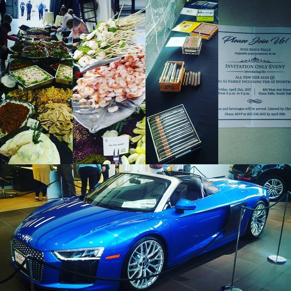 Graham Automotive Auto Dealership In Sioux Falls - Audi sioux falls