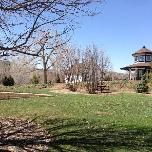 Denver Botanic Gardens At Chatfield Garden